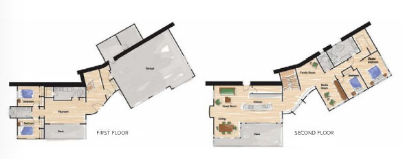 O 39 meara house for Most energy efficient house plans
